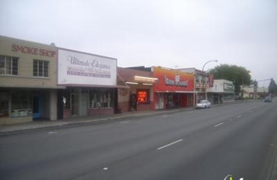 Secrets Adult Superstore - Redwood City, CA