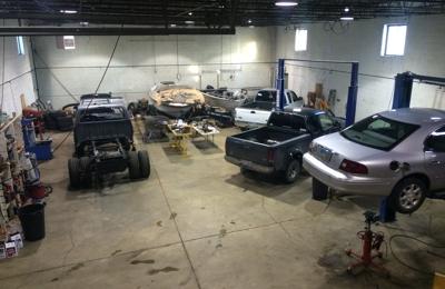 All Motors - Newbury, OH