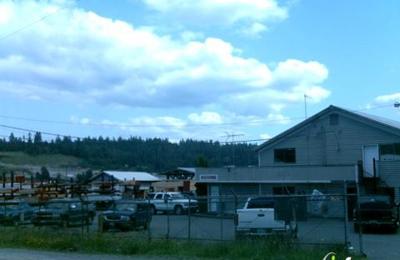 Roof Truss Supply 5910 234th St Se Woodinville Wa 98072