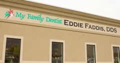 Eddie Faddis DDS- My Family Dentist - Pleasant Grove, UT