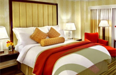 Renaissance Charlotte SouthPark Hotel - Charlotte, NC