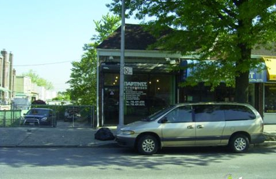 Martinez Cleaning Co Inc - East Elmhurst, NY