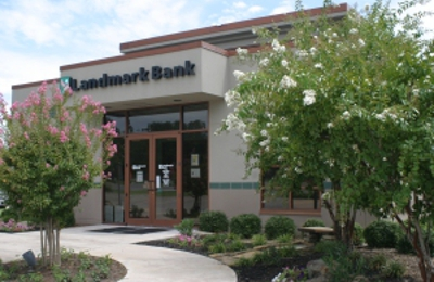 Landmark Bank - Pottsboro, TX