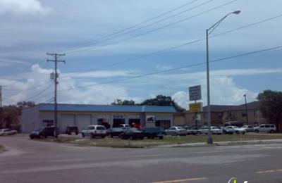 V & D Use & Tire - Tampa, FL