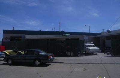 Tuckers Transmissions - San Mateo, CA