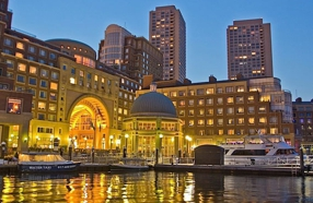 Charming Hotels in Boston