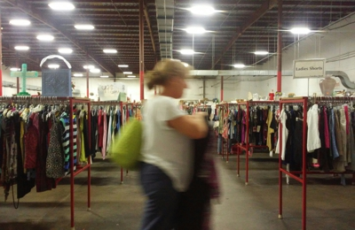 Carolina Thrift Store - High Point, NC
