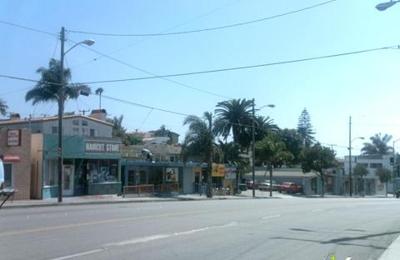 Rosa's Restaurant - Hermosa Beach, CA