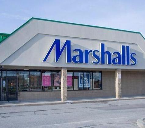 Marshalls - Montrose, CA