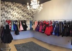 Gautier Formal Dresses - San Antonio, TX. More dresses!