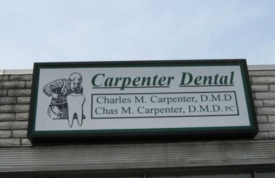 Carpenter Dental - Kingston, PA