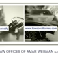 Law Offices of Amar S. Weisman - Towson, MD