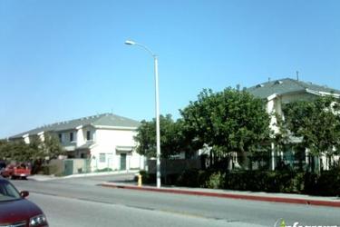 Sunshine Terrace Apartments