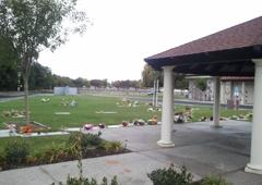 Santa Clara Mission Cemetery - Santa Clara, CA