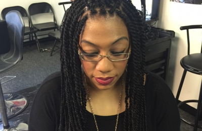 Fatima African Hair Braiding/leaticia - Nashville, TN