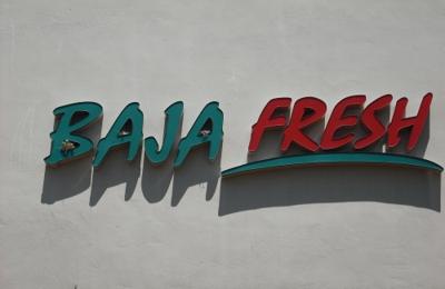 Baja Fresh - Los Angeles, CA
