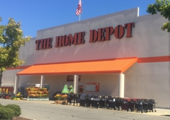 The Home Depot 1825 Norman Dr Valdosta GA 31601