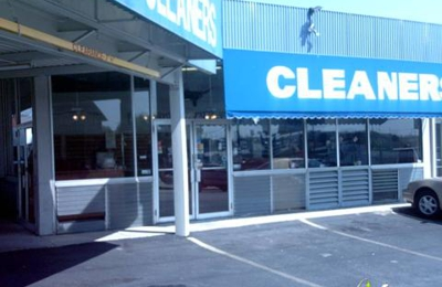 Cowboy Cleaners - San Antonio, TX