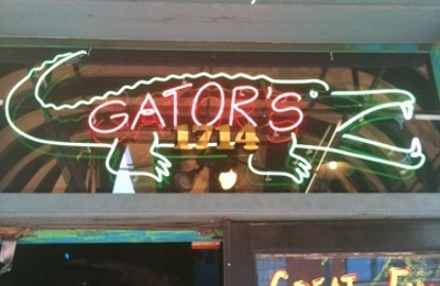 Gators - Dallas, TX
