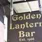 Golden Lantern - New Orleans, LA
