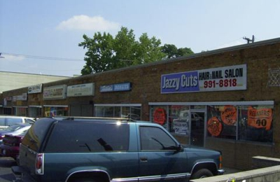 Jazzy Cuts - Cleveland, OH