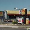 B & N Super Stop Liqour Groceries gas - CLOSED