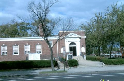 Mount Moriah Baptist Church - Washington, DC