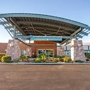 Yuma Rehabilitation Hospital, a partnership of Encompass Health & Yuma Regional Medical Center