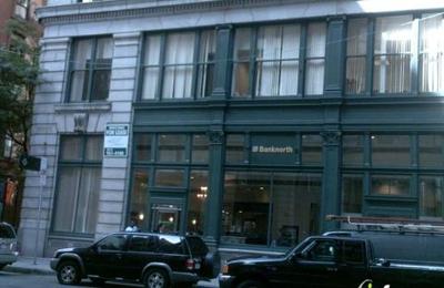 Model Capital Management LLC - Boston, MA