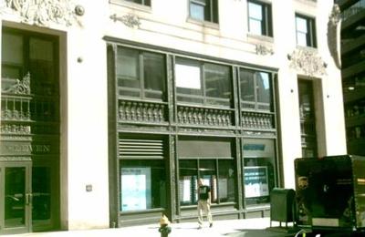 Anderson Robbins Research - Boston, MA