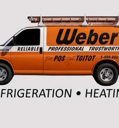 weber refrigeration heating air conditioning 702 s kansas ave rh yellowpages com
