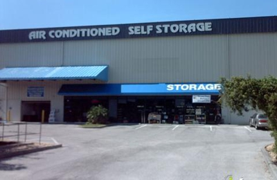 Genial Bloomingdale AC Self Storage   Brandon, FL