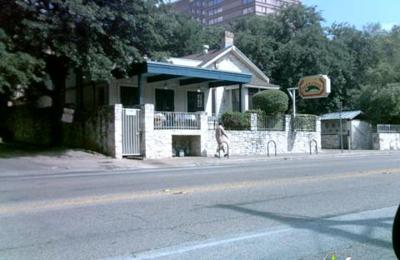 Serranos Cafe & Cantina - Austin, TX