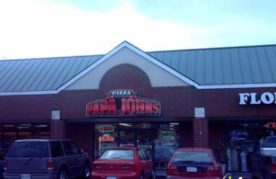 Papa John's Pizza - Pasadena, MD