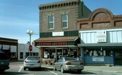 Corner Sundry Store