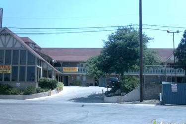 M-Star Hotel San Antonio Sea World