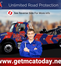 unlimited roadside assistance  (Towing) - Atlanta, GA