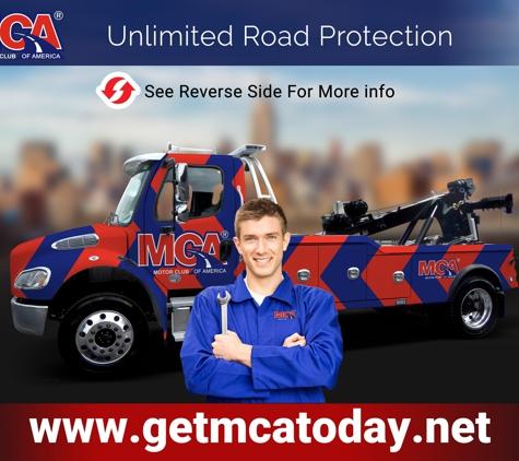 unlimited roadside assistance  (Towing) - Atlanta, GA