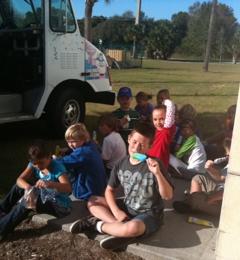 Sunny Days Ice Cream - Port Charlotte, FL