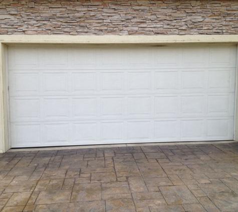 Clarks Garage Door Repair - Los Angeles, CA. My New Door