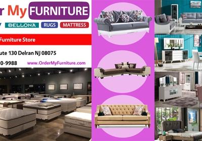 Istikbal Delran Turkish Furniture Inegol