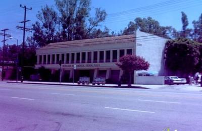 Sofia Vaisman MD & Boris Vaisman MD - Woodland Hills, CA