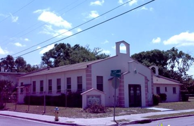 Unity Missionary - Tampa, FL