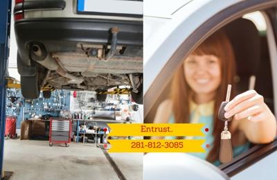 ELITE  RV & CAR CARE - Humble, TX