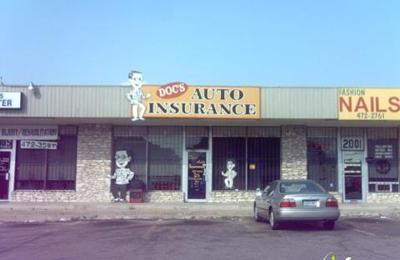 Cheapest Auto Insurance - Austin, TX