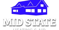 Mid State Heating & Air - Little Rock, AR