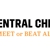 Central Chevrolet Company, Inc.