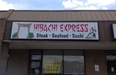 Hibachi Express - Columbus, OH