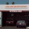 Good Guys General Auto Repair & Smog Check