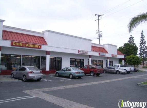 Carreon Bakery & Pastry Shop - Huntington Park, CA